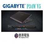 GIGABYTE P34W V5燒機與遊戲實測